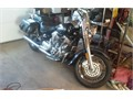 2001 Yamaha Road Star Silverado After market clutch mustang seat new venom X tires new batteryCycl