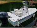 2013 Sea Hunt Bay 19 with 115 Yamaha four stroke  255 hours  Boat in perfect condition with traile
