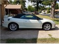Mitsubishi Eclipse Convertible For Sale the vehicle has motor and transmission