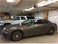 Sweet 2012 Chrysler 300SRT Loaded Tungsten Metallic 57 liter V8 Hemi 5 speed When you turn on