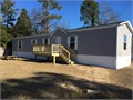 Brand new Mobile home located in Sherwood North Augusta SC 2 bedroom 2 bath t