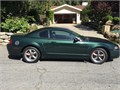 Beautiful 2001 Mustang Bullitt in great condition It has been built with a 50 L stroker stage 3 sh