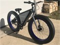 Sondors Original Electric Fat Tire Bike in Great Condition for Christmas This bike was rarely used