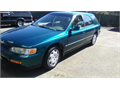 1995 Honda Accord wagon rare car runs drives great clean title current 2018 registration 220k miles