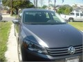 2012 Volkswagen Passat Used 80000 miles Private Party Sedan 5 Cyl Silver Black Excellent con