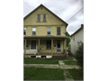 3BR  1Bath in Duplex House 45000 includes garbage pickupOff street parkingLocated in the upp