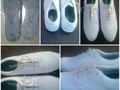 MacGregors Mens White Size 12 Golf Shoes My grandfather bought these MacGregors years ago alwa