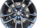 20s Dodge Low Gloss Granite Crystal WheelsAll 4 Rims for 500Brand New RIMS ONLY lug nuts a