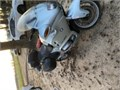 1997 bmw r1100rt runs good needs battery some cosmetic work and tires Not rideable until new tires