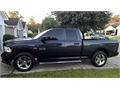 2013 Dodge Ram 1500 Truck Like new New tires V8 Tow pkg Bedliner Chrome steps Auto AC 32000