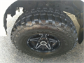 4 37 inch Federal Couragia MT with 17 inch off-road wheels Tires still have about 75 tread Wheel