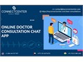 CONNECTCENTER brings to you one of the finest online doctor chat services With