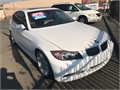 2008 BMW 335i Used 117126 miles Dealer Sedan 6 Cyl Off White Beige Good cond Auto FWD 4 D