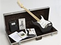 For the serious guitar collector and Clapton enthusiast the Fender Custom Shop Eric Clapton Blackie
