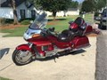 Excellent condition 1996 Gold Wing  GL1500  38K miles anniversary edition Interstate must see to bel