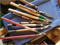 Good Condition Pruning Equipment 35 TAKES ALL