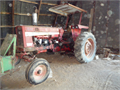 1972 farmall 656 diesel fast hitchwide front 540 pto canopy 8000 hrs rebuilt engineneeds batte