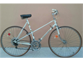 VINTAGE Peugot Womans TouringCity Bike Good Cosmetic and Working Condition 23 Frame Fits 55-5
