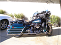 Extra clean 1990 Ultra Classic Harley Davidson newly professionally custom built 89 cuin stroker