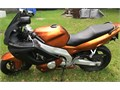 Nice Yamaha bike in good condition must sell asap