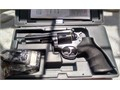 Ruger GP100 357 Mag Revolver 4 inch barrel fully adjustable sights blued finish new in box with