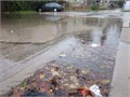 Recent storms wreaking havoc on your property Does your driveway yard or garage get flooded with