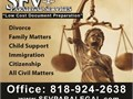 SFV Paralegal - We provide affordable reliable and professional legal assistance Immigration