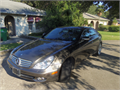 2006 Mercedes-Benz CLS500 DESIGNO EDITION    Meticulously maintained pristine condition beautiful