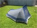 ALPINE DESIGN HIKER BIKER Tent 75 x  5 x  40 tall Sleeps 2  MINT CONDITION  used one trip for 2