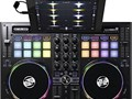 Reloop Beatpad-2 Cross Platform DJ Controller for iPad Android and Mac Free Delivery
