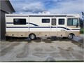1998 Bounder Class A motorhome 28 41000 miles 74 liter Chevrolet Engine