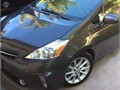 Excellent condition 2014 Toyota Prius V-Five new tires tinted windows carpet  all weather mats
