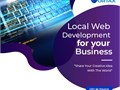 Local Web DevelopmentThe key point to grok here is that this is a Local Web Development environm
