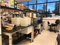 LabShares which is a laboratory space for rent in Massachusetts shared with o