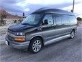 2012 Chevrolet Express Van Conversion 9 Passanger runs and looks excellent 120k miles clean title