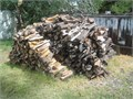 Load of firewood 2 cords mixed eucalyptus romero pine seasoned some or all 30000 909797-4