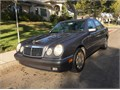 1998 Mercedes Benz E320 24k Original miles Classic Perfect condition Clean Title No Accidents