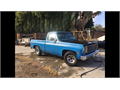 1975 Chevy Scottsdale pick up no smog needed 383 stroker balanced and blueprinted 700 R4 transmissio