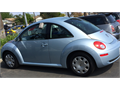 2010 Volkswagen Beetle 78k Miles Auto 25L engine Cruise MP3 AC Cust Rims New battery oil ch