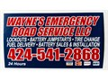 Lockouts Battery Jumpstarts Tire Change Fuel Delivery Battery Sales  Installation   24 Hours