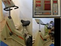 1988 Life Fitness Lifecycle Stationary Bike Original Owner 20000 562-716-9201