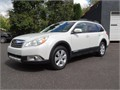 This 1-Owner 2010 Subaru Outback 25i Limited PZEV AWD wagon is clean in great shape inside  out