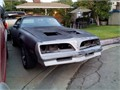 1977 pontiac Firebird all body is done need engine and tranny 380000 213-842-2961