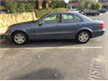 2004 Mercedes-Benz E320 Used 141300 miles Private Party Sedan 6 Cyl 660000 805-570-9975 I