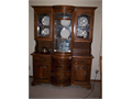 Fine old china cabinet 9900 661-724-1288