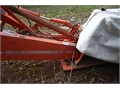 Kuhn GMD 600-G II HD hay cutter 8 Foot 6 Disc Used 2019 400000 Call 706-817-1606 No text