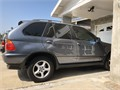 2002 BMW X5 auto V6 all pwr leather sunroof AC CD with 120k miles runs great good cond 7