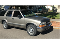 1999 Chevrolet Blazer Used  5500    509-591-2478   12000 miles on AutoZone Re