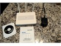 AUSUS RT-N16 router  300mb USB 4port  Like new condition