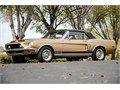 Offering this original numbers matching 1968 Shelby GT500 convertible This is a very rare piece as